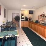 Bilde fra Quality Inn Grand Rapids North - Walker