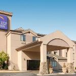 Sleep Inn Cherokeeの写真