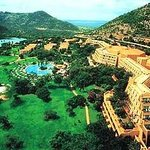 The Sun City Hotel