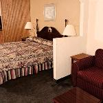 Foto van Big Bear Extended Stay & Suites