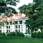 Duta Villas Golf Resort resmi