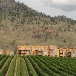 Spirit Ridge Vineyard Resort & Spa Osoyoos