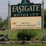 Фотография Eastgate Motor Inn