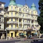 OREA Hotel Bohemia