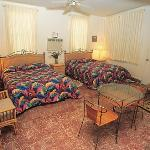 Casa Del Caribe Bed & Breakfast