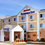 ‪Fairfield Inn Topeka‬