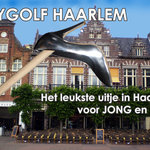 Citygolf Haarlem