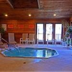 Northern Pines Whirlpool Spa