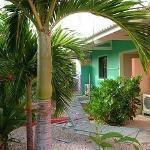 Bonaire Happy Holiday Homes