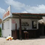 Alberto's Beach Bar Restaurant