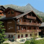 Hotel Garni Slalom