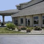 Photo de Comfort Inn & Suites Dimondale