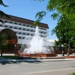 Sindica Spa Hotel Foto