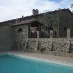 Podere Agriturismo Assolati
