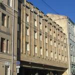 Melodia Hotel Moscow