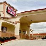 Regency Suites Bush Airport