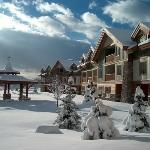 Foto de Pinnacle Ridge Resort