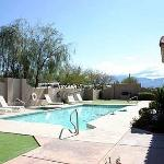 Casitas at Sabino Springs resmi