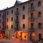 Hotel Termes Carlemany