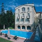 Photo of Hotel Roma Imperiale Acqui Terme