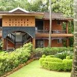 Club Mahindra Back Water Resort