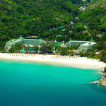 Le Meridien Beach Resort Phuket
