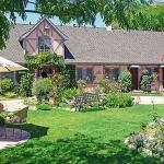Solvang Gardens Lodge