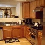 Sample kitchen photo