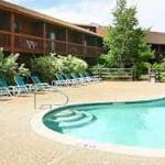 Fireside Inn & Suites at Lake Winnipesaukee Foto