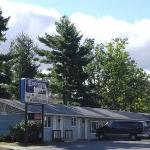 Foto de Economy Inn Traverse City
