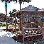  Executive Gazebo