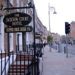 Photo of Jackson Court Hotel
