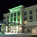 Holiday Inn Montgomery Airport South resmi