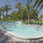 Captiva Beach Resort