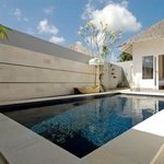 Kamuela Villas Seminyak