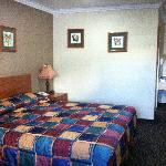 Rodeway Inn & Suites near Convention Center Foto