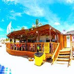 Tabasco Beach Restaurant & Bar