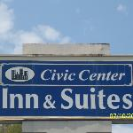 Photo of Civic Center Inn Santa Ana