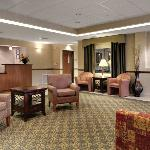 Photo de Comfort Inn & Suites Surprise