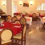  Montealegre Restaurant