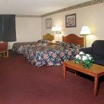 Comfort Inn Amana Colonies - Williamsburg