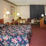 Photo of Heritage Inn Amana Colonies Hotel & Suites