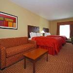 Foto van Comfort Inn Knoxville