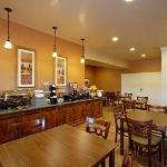Photo de Comfort Inn & Suites Ukiah
