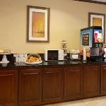 Photo de Comfort Suites Tomball