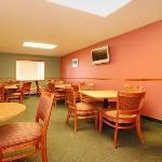 Φωτογραφία: Quality Inn Livingston
