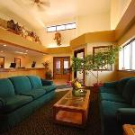 Econo Lodge Missoulaの写真