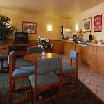 Econo Lodge Missoula Foto