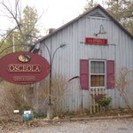 Osceola Mill Restaurant, B&B and Cabinsの写真
