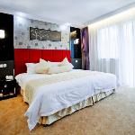 J. Real Residence Suites Foto